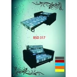 مبل تخت خواب شو دو نفره